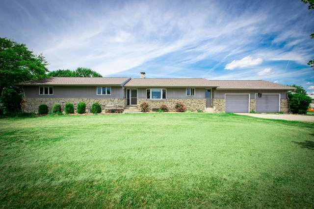 23274 E 800 NORTH Road, Downs, IL 61736 (MLS #11139401) :: BN Homes Group