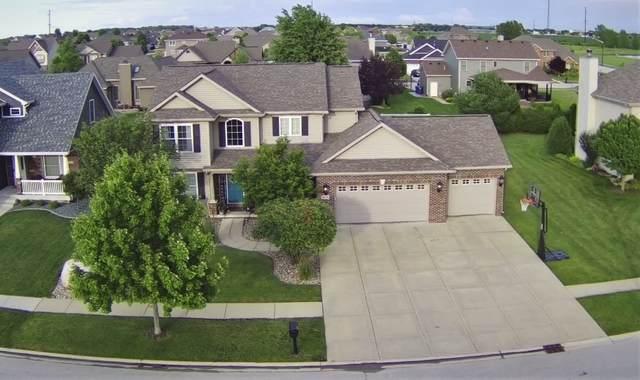 1930 Summerfield Lane, Bourbonnais, IL 60914 (MLS #11139435) :: O'Neil Property Group