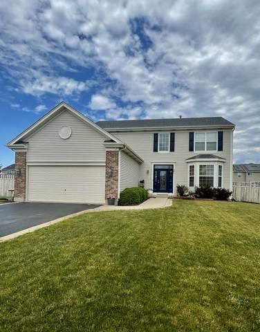 601 Sutton Street, Yorkville, IL 60560 (MLS #11139461) :: O'Neil Property Group