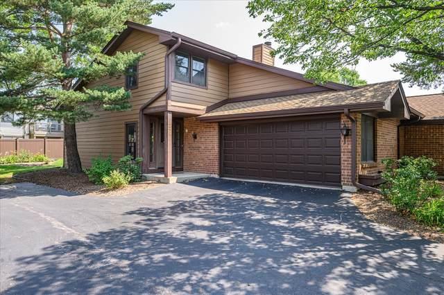 130 Prairie Drive, Westmont, IL 60559 (MLS #11139468) :: Jacqui Miller Homes