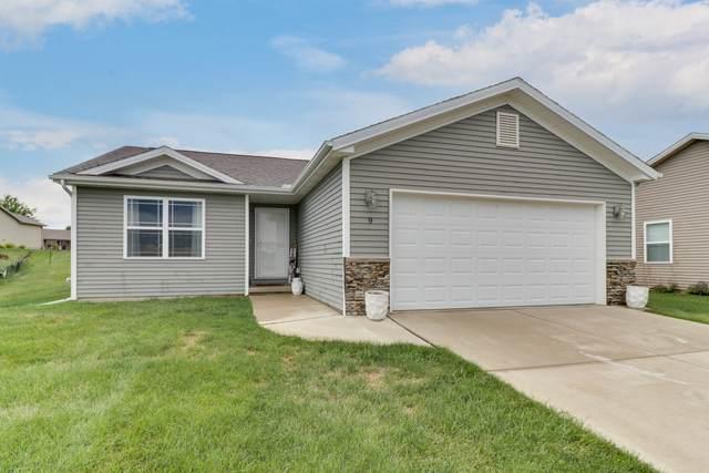 9 Misty Lane, Bloomington, IL 61705 (MLS #11139532) :: Jacqui Miller Homes