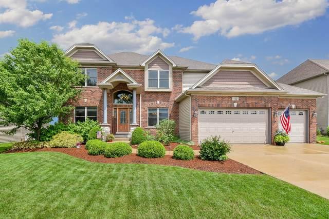 112 Spencer Lane, Oswego, IL 60543 (MLS #11139634) :: Suburban Life Realty