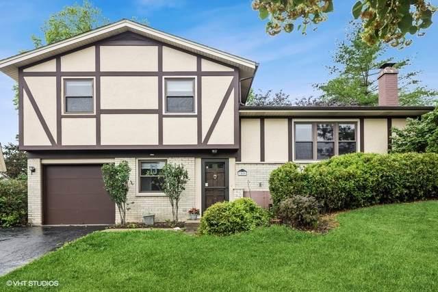 1585 Colorado Lane, Elk Grove Village, IL 60007 (MLS #11139663) :: O'Neil Property Group