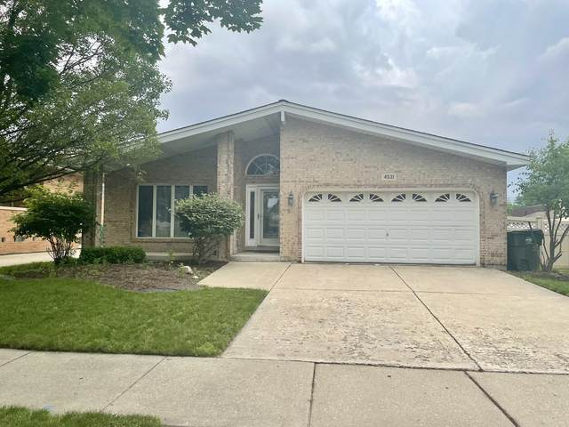 4521 Home Avenue, Forest View, IL 60402 (MLS #11139711) :: Jacqui Miller Homes