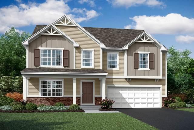 1040 Freeman Lot #1380 Street, Plano, IL 60545 (MLS #11139760) :: The Wexler Group at Keller Williams Preferred Realty