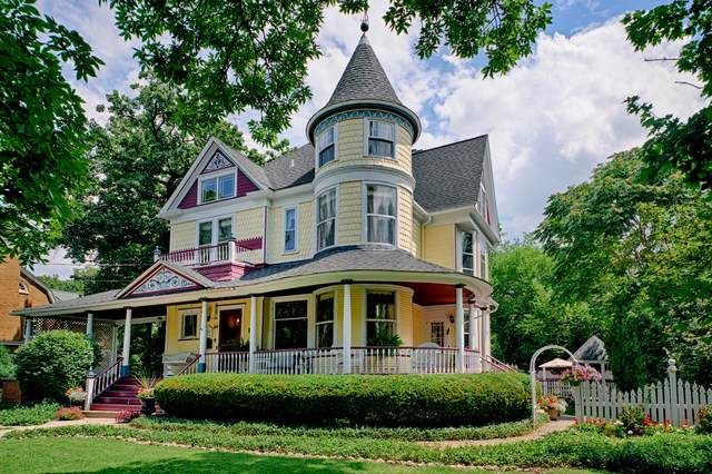545 N Park Boulevard, Glen Ellyn, IL 60137 (MLS #11139789) :: Angela Walker Homes Real Estate Group