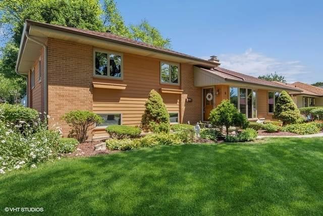 5 N Stevenson Lane, Mount Prospect, IL 60056 (MLS #11139806) :: O'Neil Property Group