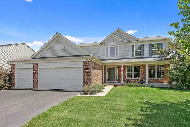 12513 Blue Iris Lane, Plainfield, IL 60585 (MLS #11139818) :: Jacqui Miller Homes