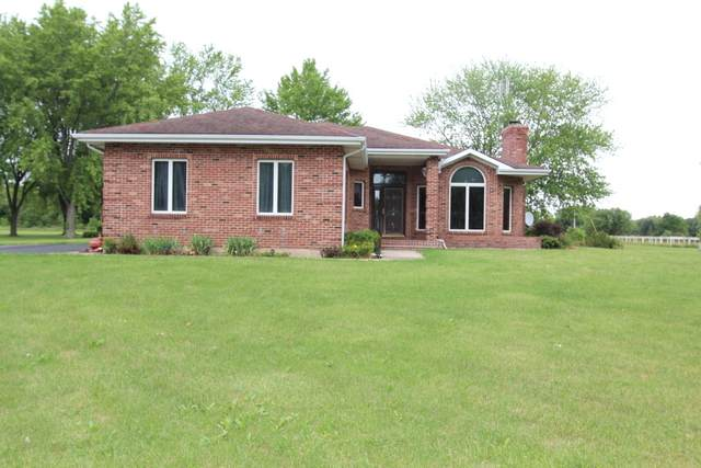 8316 Sage Lane, Spring Grove, IL 60081 (MLS #11139828) :: The Wexler Group at Keller Williams Preferred Realty