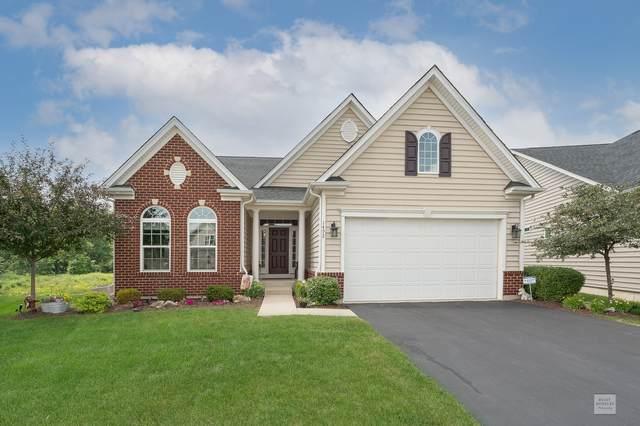 1492 Colchester Lane, Aurora, IL 60505 (MLS #11139847) :: Suburban Life Realty