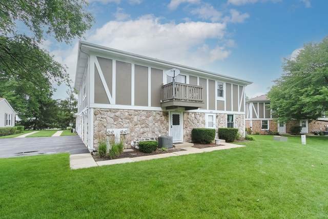 1031 Boston Hbr #1031, Schaumburg, IL 60193 (MLS #11139887) :: O'Neil Property Group