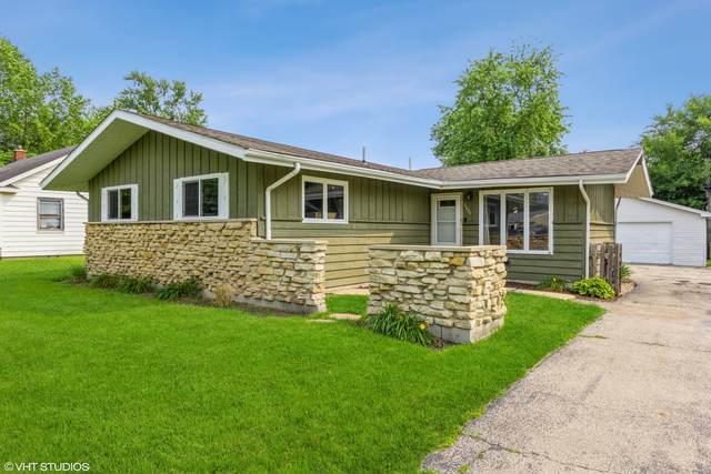 2331 Parkrose Avenue, Crest Hill, IL 60403 (MLS #11139945) :: O'Neil Property Group