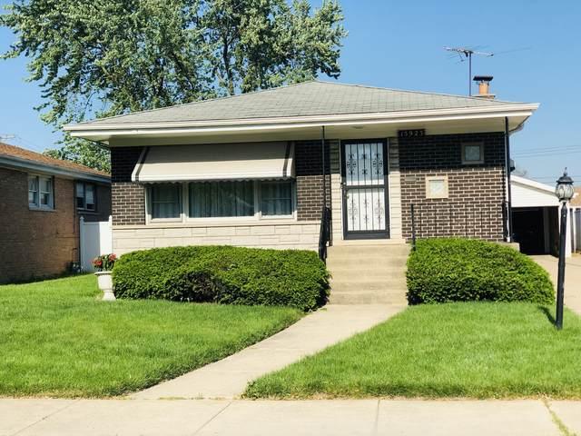15923 Carol Avenue, Harvey, IL 60426 (MLS #11139951) :: Suburban Life Realty