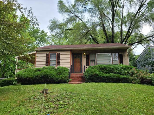 1216 Pine Street, Lake In The Hills, IL 60156 (MLS #11139982) :: O'Neil Property Group