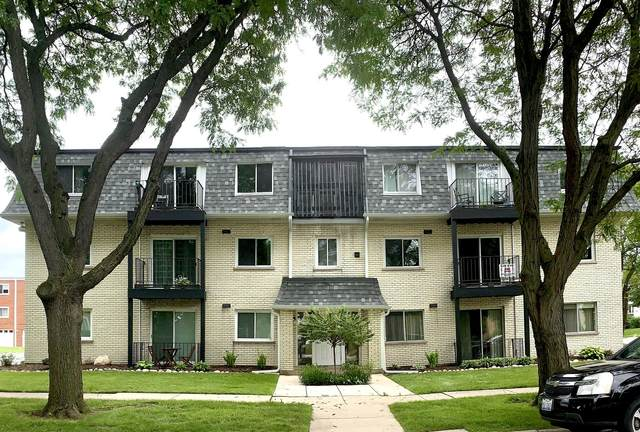 9661 S Karlov Avenue #204, Oak Lawn, IL 60453 (MLS #11140011) :: The Wexler Group at Keller Williams Preferred Realty