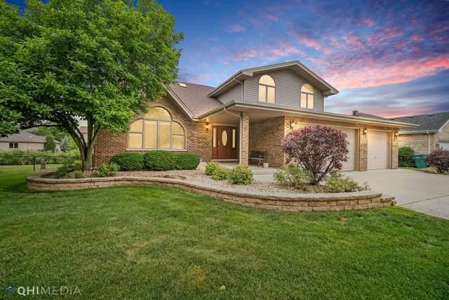 1115 Covington Drive, Lemont, IL 60439 (MLS #11140055) :: Jacqui Miller Homes
