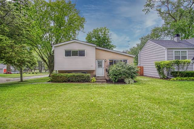 404 Lawrence Avenue, Glen Ellyn, IL 60137 (MLS #11140112) :: The Wexler Group at Keller Williams Preferred Realty