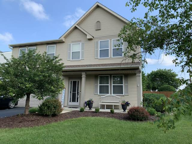 25220 Government Lane, Plainfield, IL 60544 (MLS #11140128) :: Suburban Life Realty