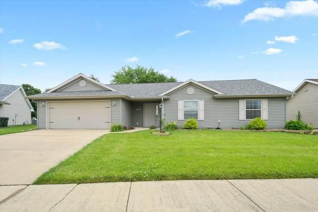 2706 Milford Drive, Urbana, IL 61802 (MLS #11140186) :: Suburban Life Realty