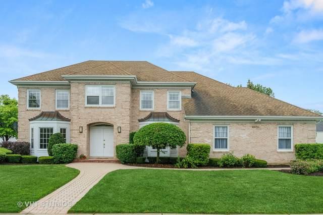 2870 Dunstan Lane, Buffalo Grove, IL 60089 (MLS #11140190) :: Jacqui Miller Homes