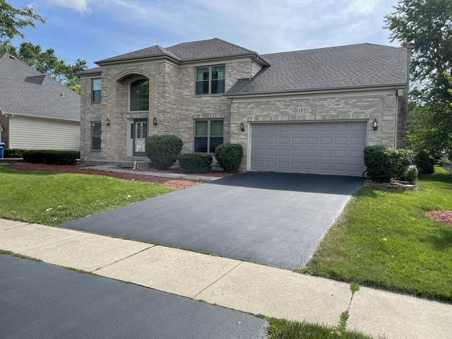 1895 Jahns Drive, Wheaton, IL 60189 (MLS #11140217) :: The Wexler Group at Keller Williams Preferred Realty