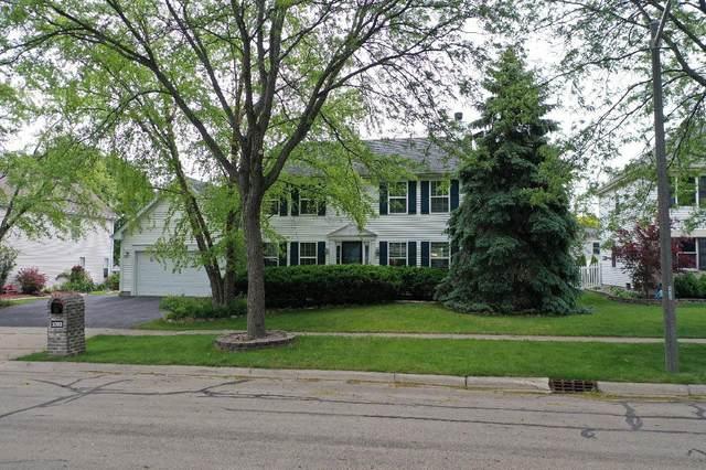 1093 Oak Wood Drive, Carol Stream, IL 60188 (MLS #11140232) :: O'Neil Property Group