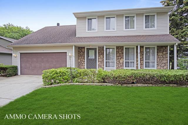 315 Windsor Drive, Roselle, IL 60172 (MLS #11140271) :: Suburban Life Realty