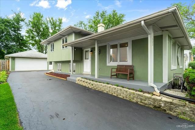 1622 Pershing Avenue, Wheaton, IL 60189 (MLS #11140278) :: O'Neil Property Group