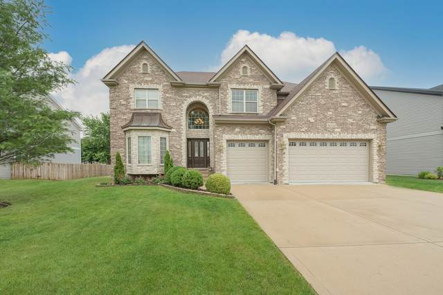 16441 S Mueller Circle, Plainfield, IL 60586 (MLS #11140301) :: O'Neil Property Group