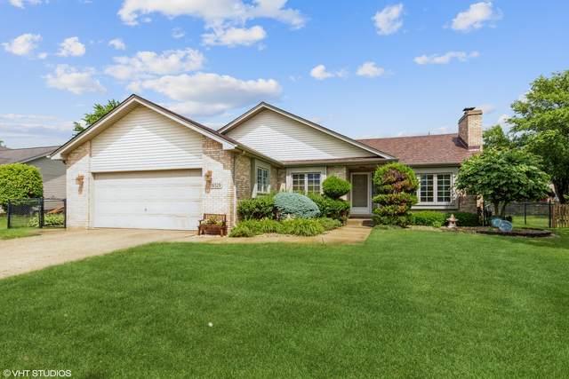 16329 S Fieldstone Place, Lockport, IL 60441 (MLS #11140308) :: O'Neil Property Group