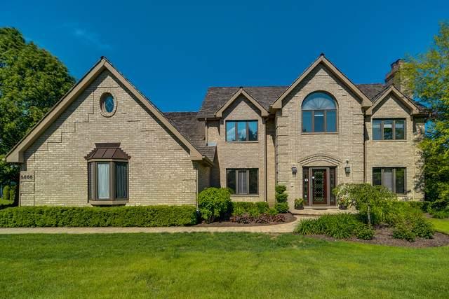 5666 Oakwood Circle, Long Grove, IL 60047 (MLS #11140342) :: Suburban Life Realty
