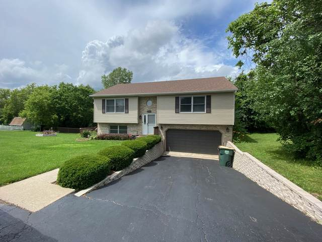 22120 W Virell Drive, Antioch, IL 60002 (MLS #11140377) :: Jacqui Miller Homes