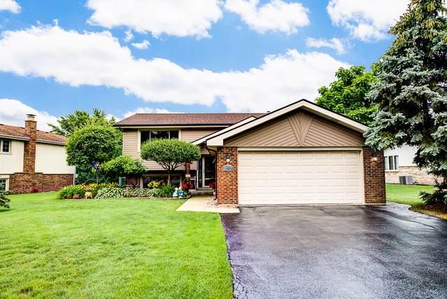 14854 S Cricketwood Drive, Homer Glen, IL 60491 (MLS #11140442) :: Jacqui Miller Homes