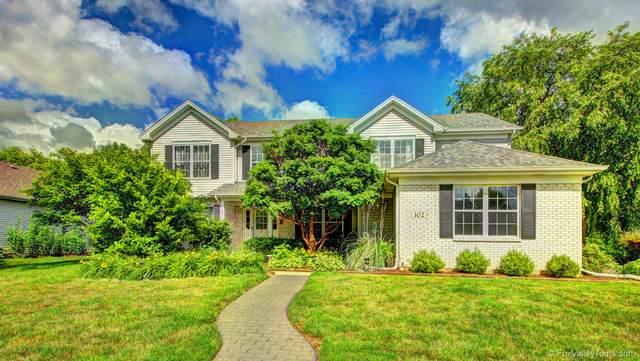 102 S Hankes Road, Aurora, IL 60506 (MLS #11140476) :: O'Neil Property Group