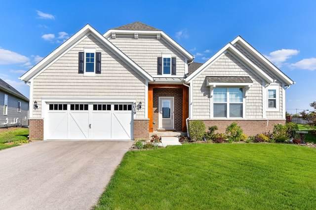 4019 Lobo Lane, Naperville, IL 60564 (MLS #11140488) :: O'Neil Property Group