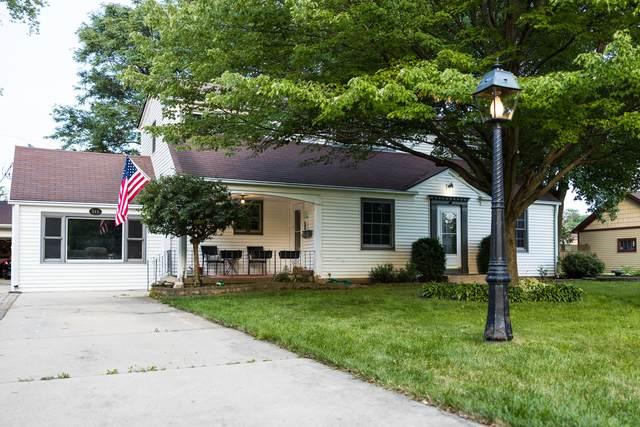 511 Wing Park Boulevard, Elgin, IL 60123 (MLS #11140495) :: O'Neil Property Group