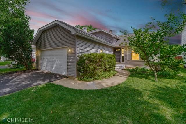 1110 Needham Road, Naperville, IL 60563 (MLS #11140549) :: Jacqui Miller Homes