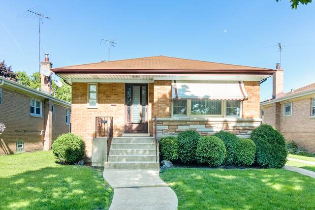 4955 N New England Avenue, Chicago, IL 60656 (MLS #11140625) :: O'Neil Property Group