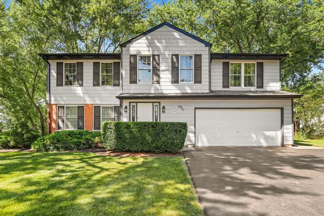 7900 W Laurel Drive, Frankfort, IL 60423 (MLS #11140638) :: Suburban Life Realty