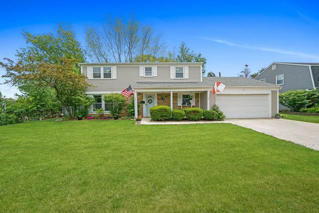 517 Rugby Place, Schaumburg, IL 60194 (MLS #11140668) :: O'Neil Property Group