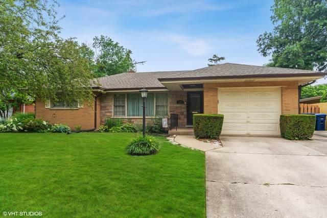 330 Cambridge Road, Des Plaines, IL 60016 (MLS #11140697) :: O'Neil Property Group