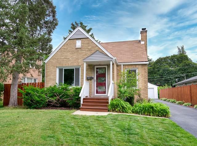 107 Elm Street, Glenview, IL 60025 (MLS #11140703) :: O'Neil Property Group
