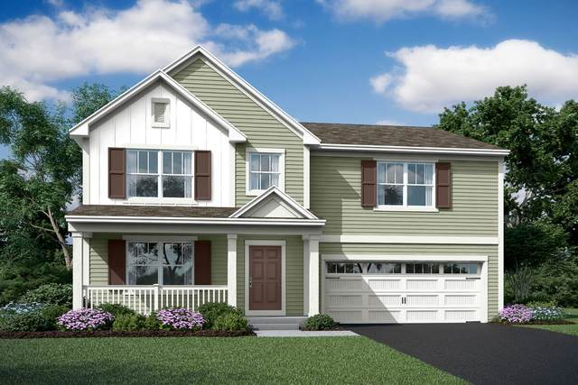 914 Daniel Lot #1630 Street, Plano, IL 60545 (MLS #11140718) :: The Wexler Group at Keller Williams Preferred Realty