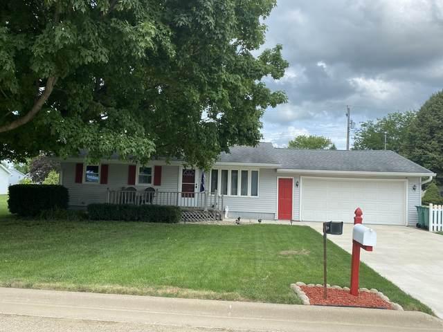 301 S Elm Street, Granville, IL 61326 (MLS #11140785) :: O'Neil Property Group