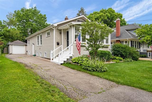 516 Bryant Avenue, Glen Ellyn, IL 60137 (MLS #11140809) :: The Wexler Group at Keller Williams Preferred Realty