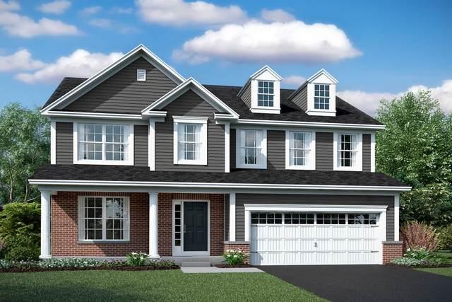 16633 S Sun Meadow Lot #35 Drive, Lockport, IL 60441 (MLS #11140811) :: O'Neil Property Group