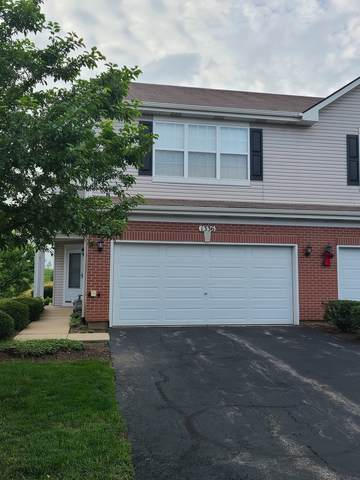 1336 W Crane View Court #1336, Round Lake, IL 60073 (MLS #11140837) :: Carolyn and Hillary Homes