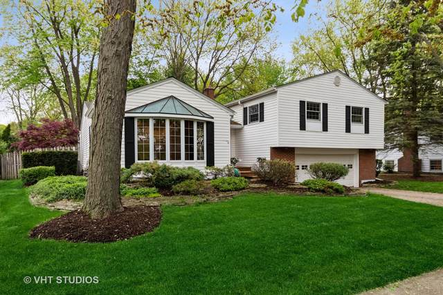 1112 N Brainard Street, Naperville, IL 60563 (MLS #11140840) :: O'Neil Property Group