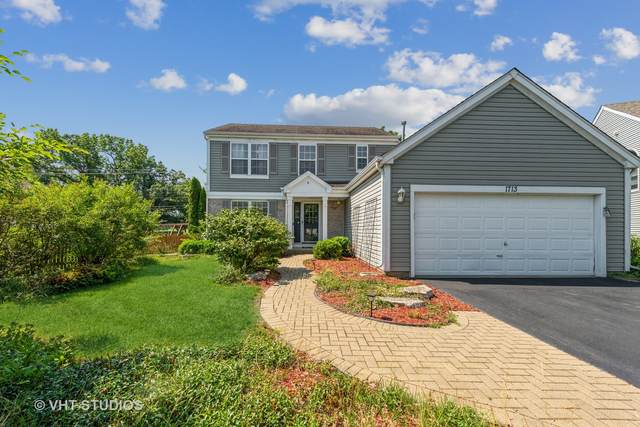 1713 Farmside Drive, Carpentersville, IL 60110 (MLS #11140864) :: Jacqui Miller Homes