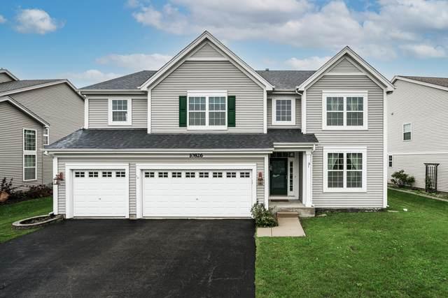 10826 Sawgrass Lane, Huntley, IL 60142 (MLS #11140903) :: O'Neil Property Group